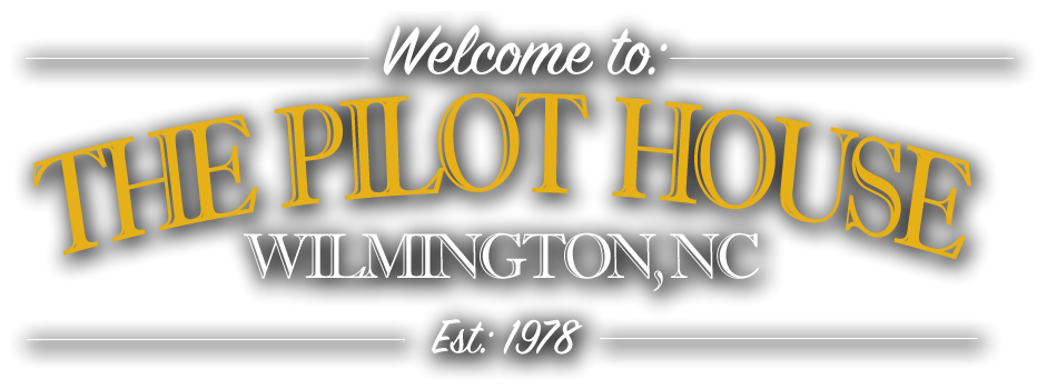 The Pilot House Restaurant has been Wilmington's preeminent spot for regional fine dining, serving our locals, countless tourists and celebrities for over 25 years